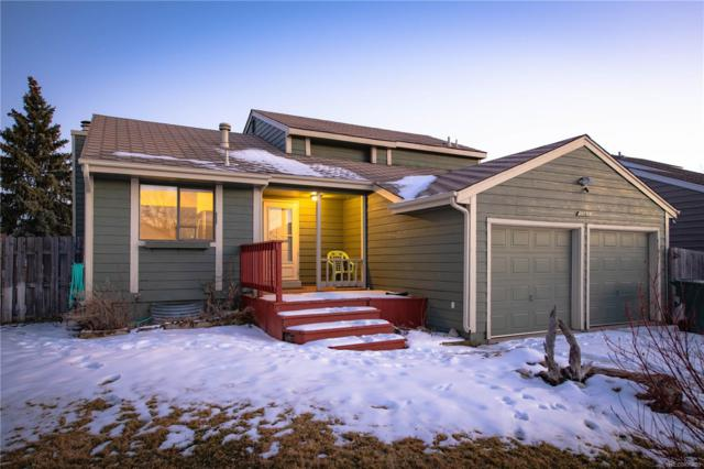 4364 E 127th Place, Thornton, CO 80241 (MLS #8522603) :: 8z Real Estate
