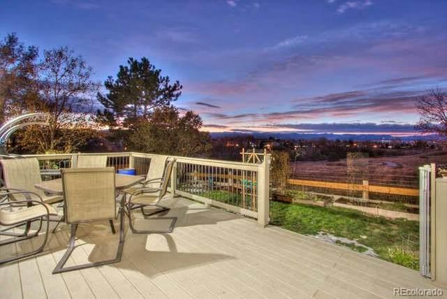 9797 Spring Hill Lane, Highlands Ranch, CO 80129 (MLS #8523159) :: Kittle Real Estate
