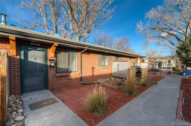 3327 Eliot Street, Denver, CO 80211 (#8523399) :: The Margolis Team