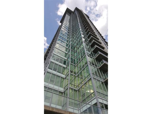891 14th Street #2103, Denver, CO 80202 (MLS #8523537) :: 8z Real Estate