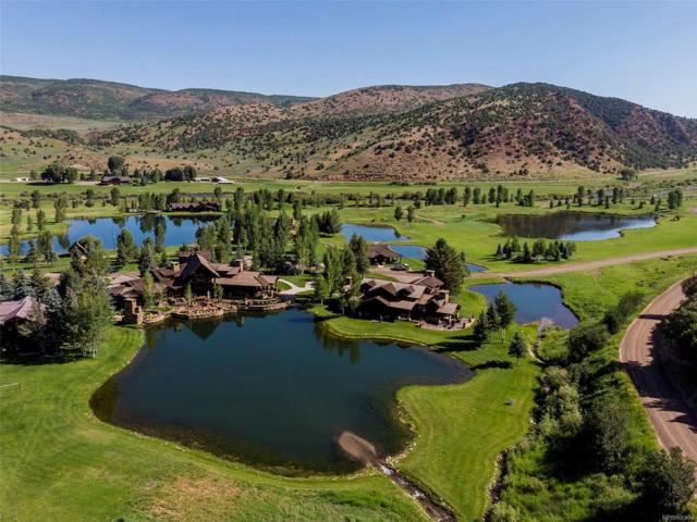 0 Elk Creek Ranch, Meeker, CO 81641 (#8523963) :: The Griffith Home Team