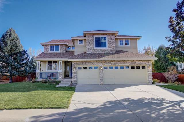 8850 W Cannes Drive, Littleton, CO 80127 (#8524064) :: The DeGrood Team