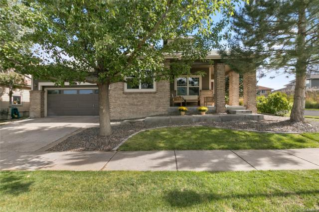 9902 Jasper Drive, Commerce City, CO 80022 (#8524202) :: The DeGrood Team