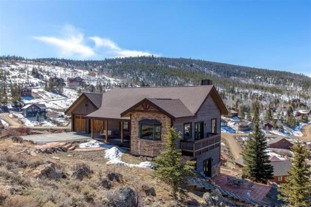 343 Indian Trail, Granby, CO 80446 (#8524211) :: Hometrackr Denver