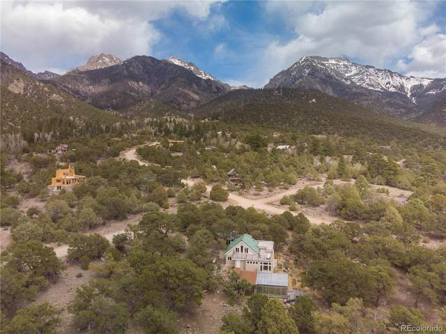 451 N Chaparral Way, Crestone, CO 81131 (#8524292) :: The Healey Group