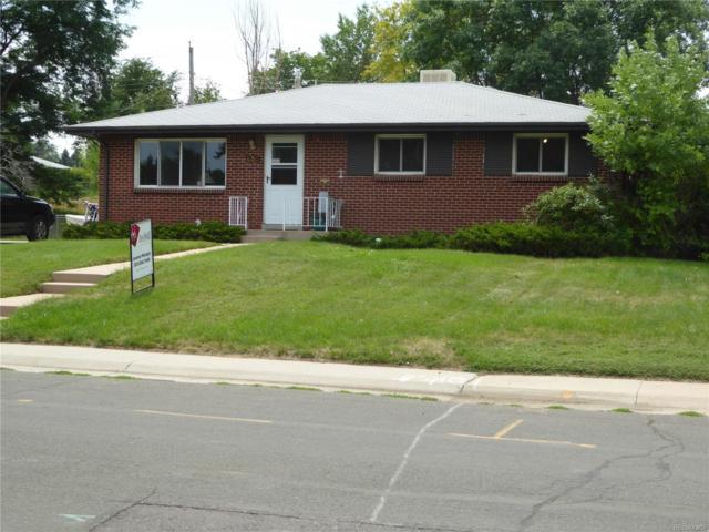 630 E Easter Avenue, Centennial, CO 80122 (MLS #8524474) :: 8z Real Estate