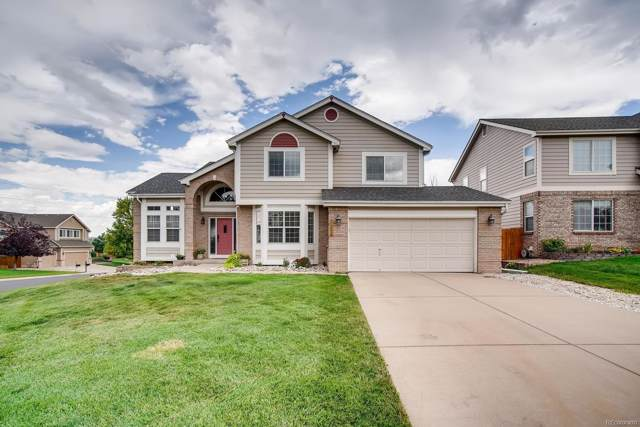 6583 W 98th Drive, Westminster, CO 80021 (MLS #8524538) :: 8z Real Estate