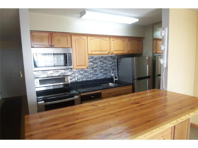 1020 15th Street 22M, Denver, CO 80202 (MLS #8524621) :: 8z Real Estate