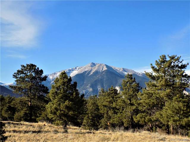 Lot 77 County Road 261A, Nathrop, CO 81236 (#8524695) :: Arnie Stein Team | RE/MAX Masters Millennium
