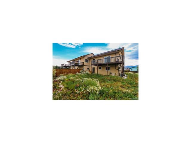 478 Muse Drive, Fraser, CO 80442 (MLS #8524730) :: 8z Real Estate