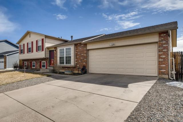 1818 S Yampa Way, Aurora, CO 80017 (#8524925) :: The DeGrood Team