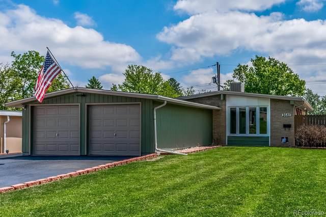 2682 S Quitman Street, Denver, CO 80219 (#8524933) :: Wisdom Real Estate