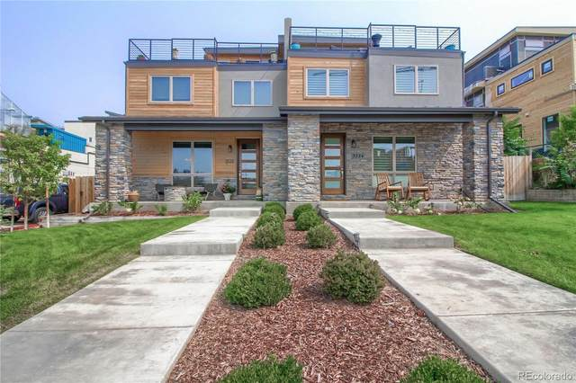 3522 S Emerson Street, Englewood, CO 80113 (#8525701) :: The DeGrood Team