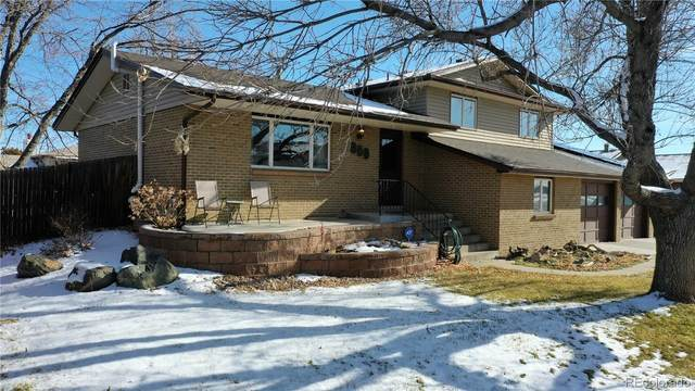 888 S 12th Avenue, Brighton, CO 80601 (MLS #8525772) :: Bliss Realty Group