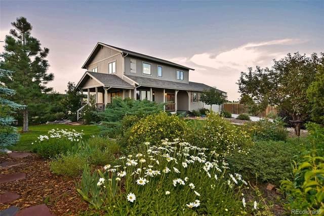 21050 Roxie Ridge View, Peyton, CO 80831 (#8526156) :: Mile High Luxury Real Estate