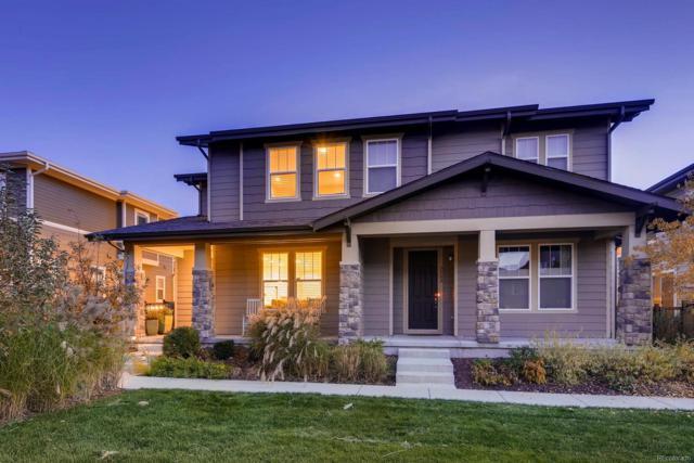 3384 Valentia Street, Denver, CO 80238 (#8526459) :: Wisdom Real Estate