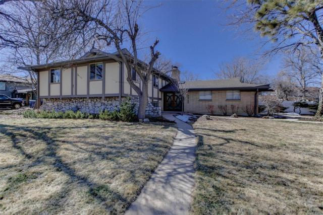 7117 S Lafayette Way, Centennial, CO 80122 (#8526562) :: Wisdom Real Estate