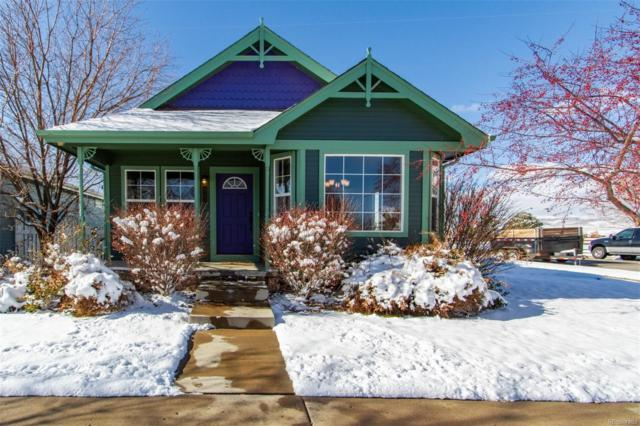 4783 Dillon Avenue, Loveland, CO 80538 (#8526963) :: 5281 Exclusive Homes Realty