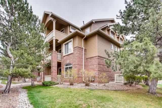 1671 W Canal Circle #226, Littleton, CO 80120 (#8527009) :: Venterra Real Estate LLC
