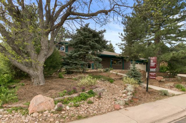 2360 Dartmouth Avenue, Boulder, CO 80305 (#8527035) :: Venterra Real Estate LLC