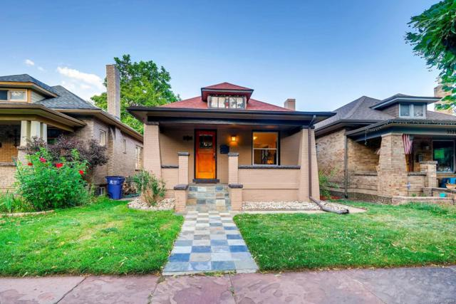 3324 Zuni Street, Denver, CO 80211 (#8527266) :: Colorado Home Finder Realty