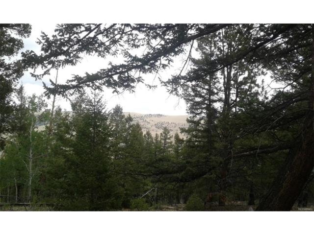 0 Trout Creek, Fairplay, CO 80440 (MLS #8527305) :: 8z Real Estate