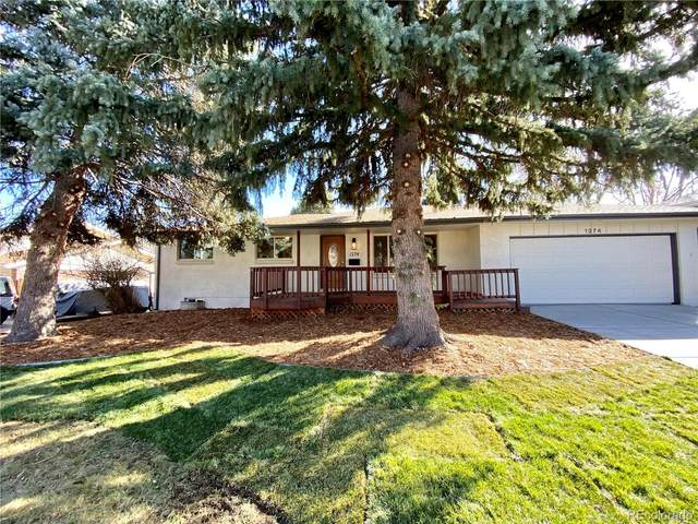 1274 S Dover Way, Lakewood, CO 80232 (MLS #8527687) :: Bliss Realty Group