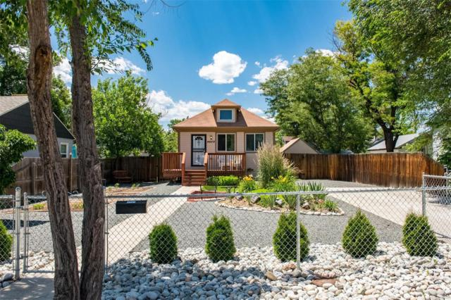 4489 S Acoma Street, Englewood, CO 80110 (MLS #8527728) :: 8z Real Estate