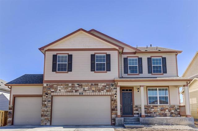 911 Charlton Drive, Windsor, CO 80550 (#8527882) :: The Peak Properties Group