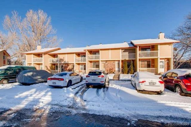 11640 Community Center Drive #131, Northglenn, CO 80233 (#8528434) :: Compass Colorado Realty