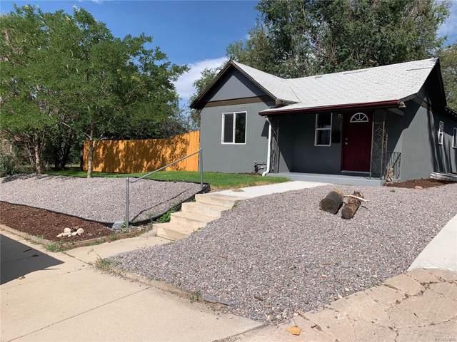 712 Meade Street, Denver, CO 80204 (MLS #8528448) :: 8z Real Estate