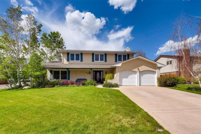 7485 W 83rd Avenue, Arvada, CO 80003 (#8529437) :: James Crocker Team