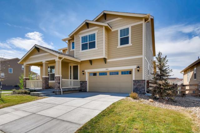 846 Sundance Lane, Erie, CO 80516 (#8529517) :: Wisdom Real Estate