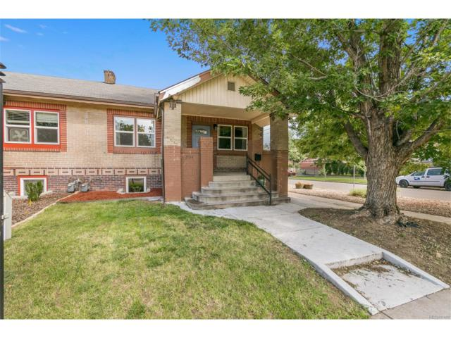 1554 Osceola Street, Denver, CO 80204 (MLS #8529988) :: 8z Real Estate