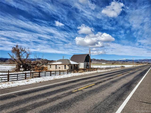 16717 Us Highway 285, Saguache, CO 81149 (#8530247) :: Briggs American Properties
