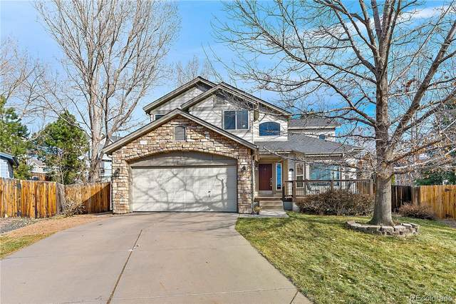 2408 S Flora Court, Lakewood, CO 80228 (#8530448) :: James Crocker Team