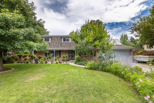 11051 W 29th Avenue, Lakewood, CO 80215 (#8530513) :: The DeGrood Team