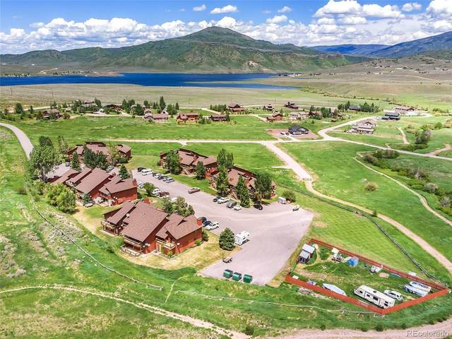 23800 County Road 16 #206, Oak Creek, CO 80467 (#8530965) :: Kimberly Austin Properties
