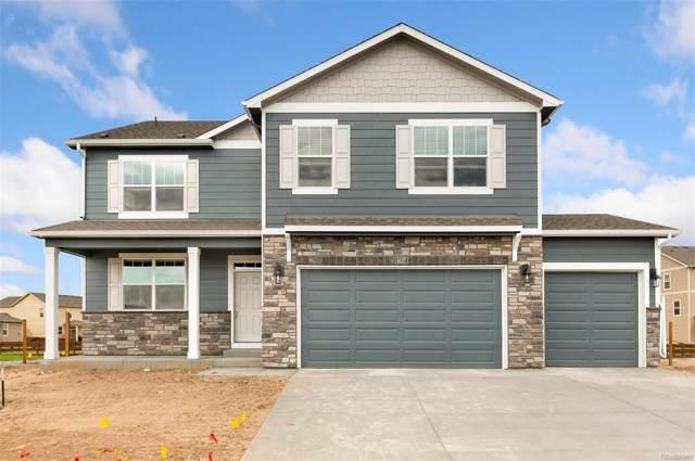 5350 Snowberry Avenue, Firestone, CO 80504 (#8531141) :: The Dixon Group
