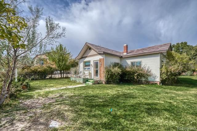 1116 H Street, Salida, CO 81201 (#8531215) :: Wisdom Real Estate