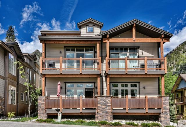 481 W Main Street #202, Frisco, CO 80443 (#8531297) :: The DeGrood Team