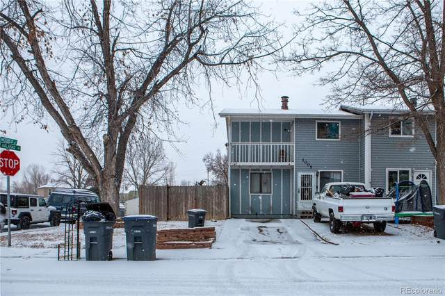 1005 Modred Street, Lafayette, CO 80026 (#8531606) :: The Healey Group