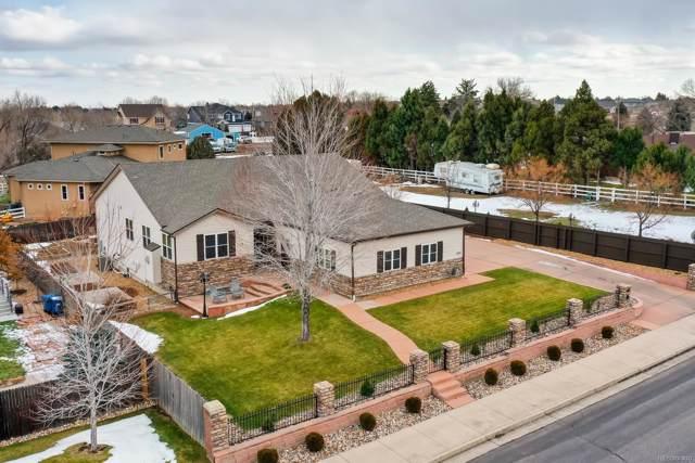 8262 Union Street, Arvada, CO 80005 (MLS #8531729) :: Kittle Real Estate