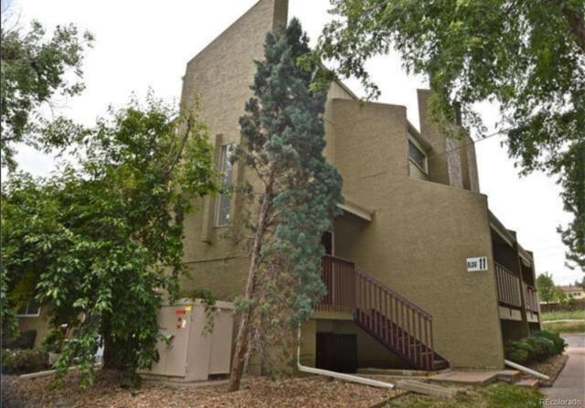 5300 E Cherry Creek South Drive #1121, Denver, CO 80246 (#8531771) :: The Heyl Group at Keller Williams