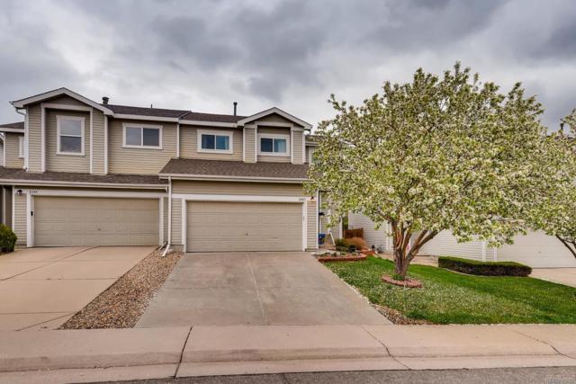 2407 E 110th Drive, Northglenn, CO 80233 (#8531865) :: House Hunters Colorado
