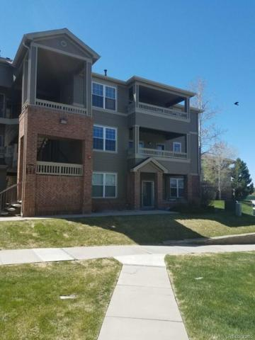 12912 Ironstone Way #202, Parker, CO 80134 (MLS #8531943) :: 8z Real Estate