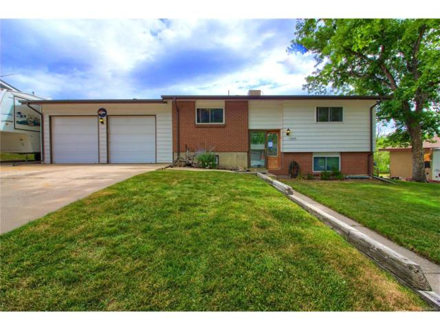 11379 W Tennessee Drive, Lakewood, CO 80226 (MLS #8532588) :: 8z Real Estate