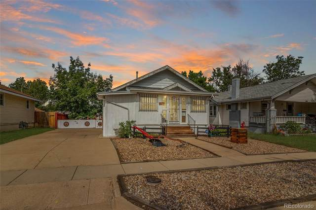 139 S 8th Avenue, Brighton, CO 80601 (#8532600) :: The Brokerage Group
