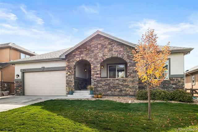 9714 W Ontario Place, Littleton, CO 80128 (#8533281) :: Peak Properties Group
