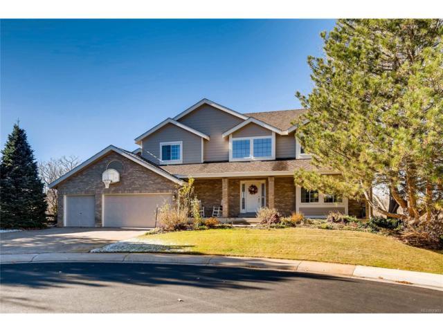 1924 Chesapeake Lane, Highlands Ranch, CO 80126 (MLS #8533290) :: 8z Real Estate
